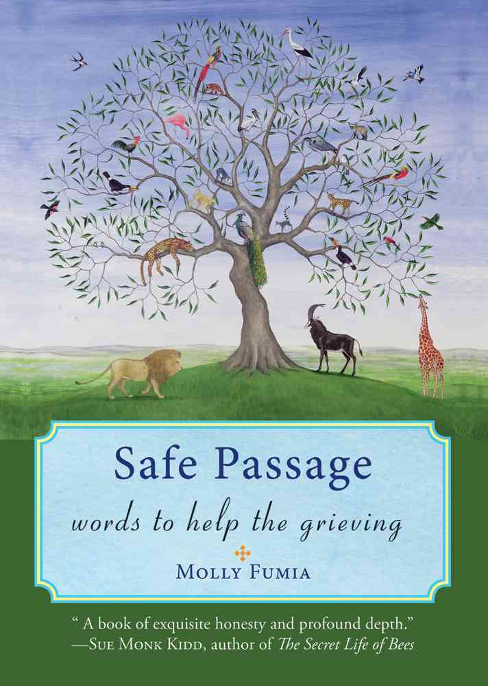 Safe Passage By Fumia, Molly